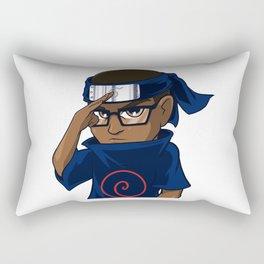 Jackie Salute Rectangular Pillow