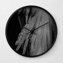 ice octopus Wall Clock
