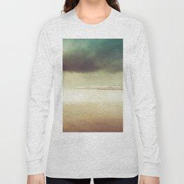 Ocean Solitude Long Sleeve T-shirt