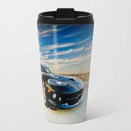 This Dodge Viper GTS is stirring up trouble 2 Travel Mug