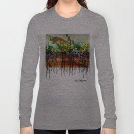 Cezanne Long Sleeve T-shirt