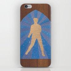 St Elvis iPhone & iPod Skin