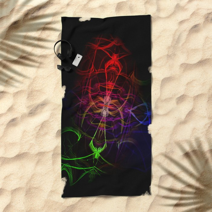 Radical by Nature Beach Towel