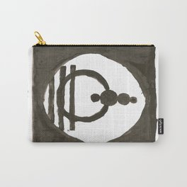 Parade of the planets Carry-All Pouch