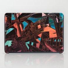 Mima Kojima iPad Case