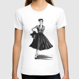 Fashion 1950 T-shirt