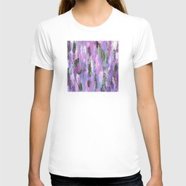 Abstract Brushstrokes T-shirt