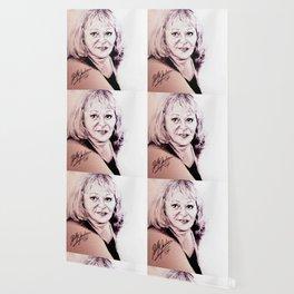 Sylvia Browne Wallpaper