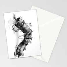 Creature Forest  Stationery Cards
