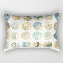 Perspective/dimension Rectangular Pillow