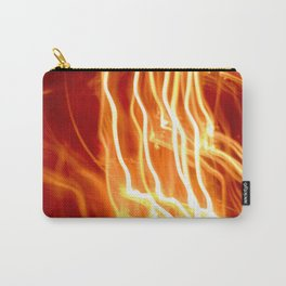 Flash. Carry-All Pouch