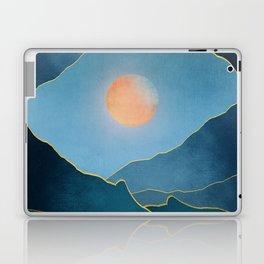 Surreal sunset 03 Laptop & iPad Skin