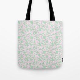 Japanese Pattern 14 Tote Bag