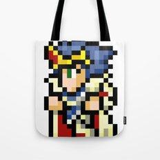 Final Fantasy II - Paladin Cecil Tote Bag