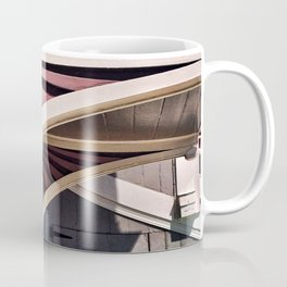 Flower Arch Coffee Mug