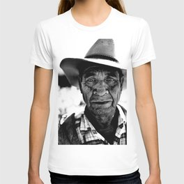 Ranchero Cowboy T-shirt