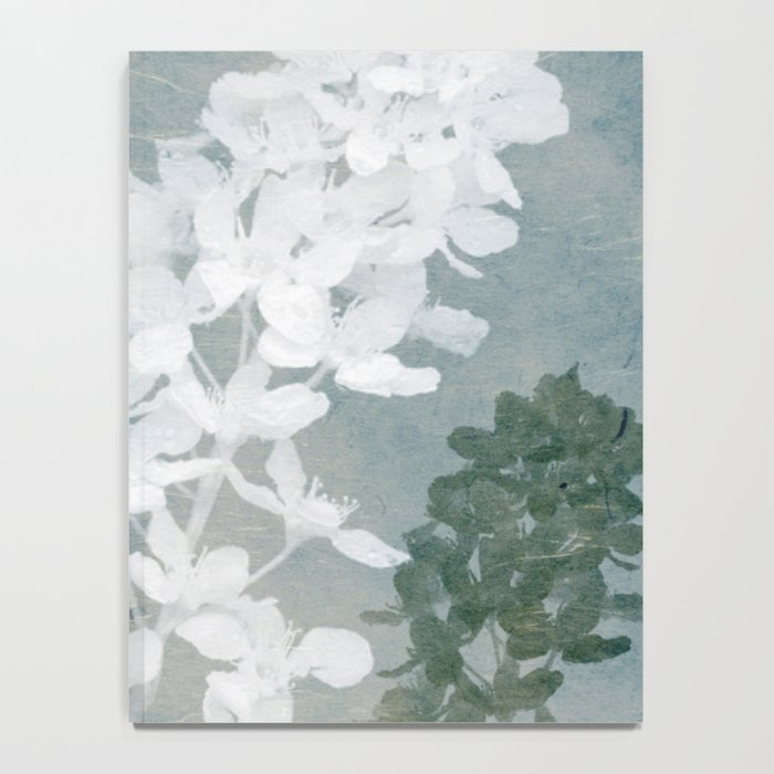 flower dance II Notebook