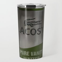 Thirst Travel Mug