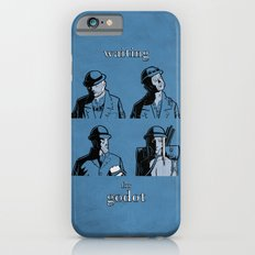 Waiting for Godot iPhone 6s Slim Case