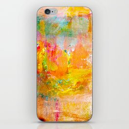 Vagzidypao iPhone Skin