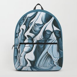 Mountain Faces Backpack