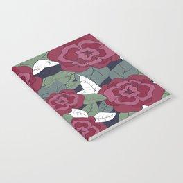 Floral-001 Notebook