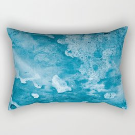 Valhallarok Rectangular Pillow