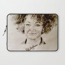 Rachel Dolezal Laptop Sleeve