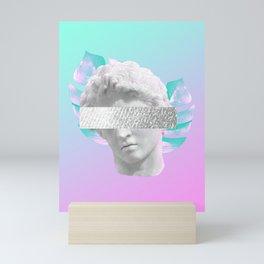Vawa Mini Art Print