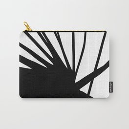 Fish Fossil Carry-All Pouch