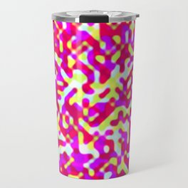 High Pitched TV Frequency Travel Mug