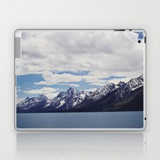Grand Tetons: Colter Bay Laptop & iPad Skin