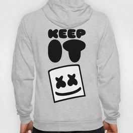 Keep It Mello Hoody