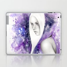 Amidst the storm Laptop & iPad Skin