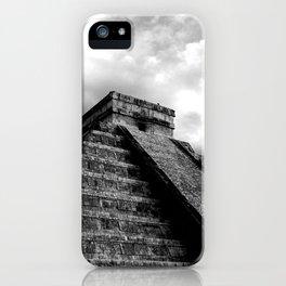 Chichen Itza iPhone Case
