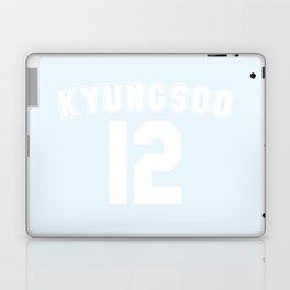 KYUNGSOO12 Laptop & iPad Skin