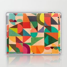 Color Field Laptop & iPad Skin