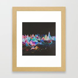 drėmdt Framed Art Print