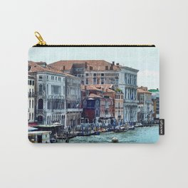 Along the Grand Canal Carry-All Pouch