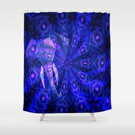 Elefusion Shower Curtain