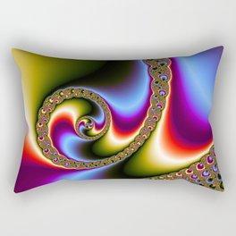 Magical 2a Rectangular Pillow