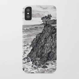 Soul Survivor iPhone Case