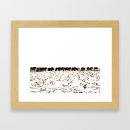 IMAGE: N°5 Framed Art Print