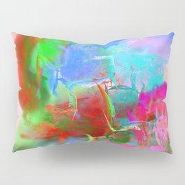 Fantasy World Pillow Sham