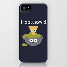 Abandoned Chip iPhone Case