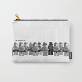 Spartacus Star Wars LEGO - Darth Vader (Long) Carry-All Pouch