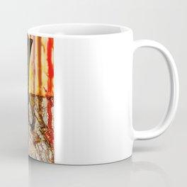 Gaudi Rain Coffee Mug