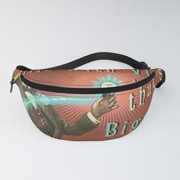 Bioshock - Vigors by Fink Fanny Pack