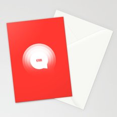 Network Stationery Cards