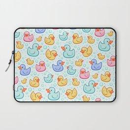 Rubber Duckie Laptop Sleeve